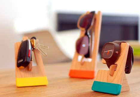 Practical Wooden Wares