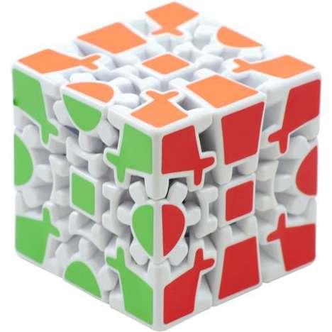 Brain-Building Block Games