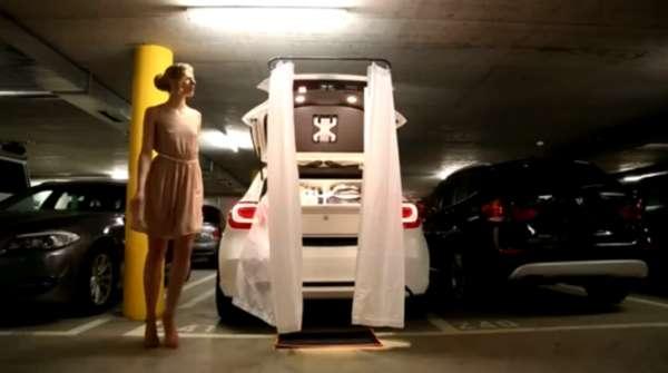 40 Crazy Concept Cars
