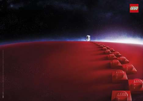 Planetary Building Block Ads
