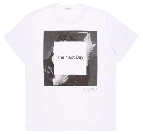 Imortalized Icon T-Shirts