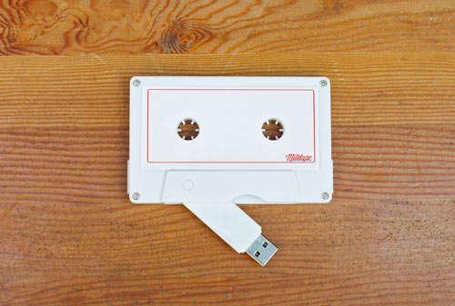 19 Vintage Cassette Products