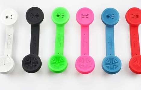 Retro Wireless Handsets