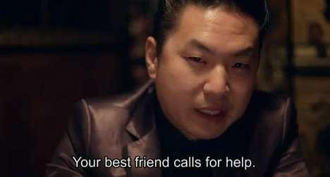 Friendship-Testing Beer Ads