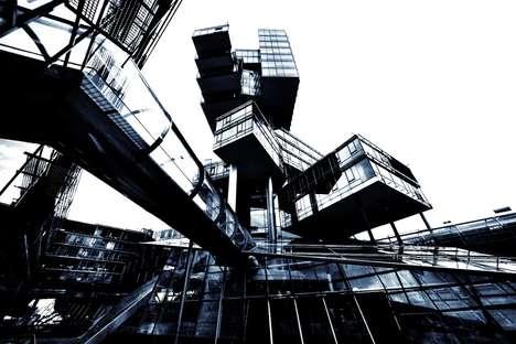 Breathtaking Banking Buildings