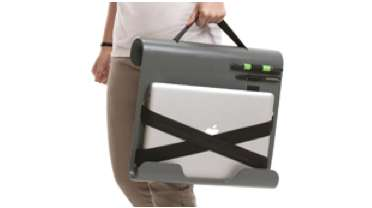 Totable Laptop Trays