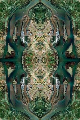 Kaleidoscopic Areal Captures