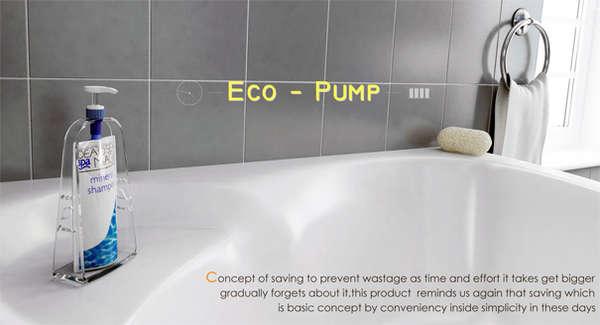 10 Sensible Soap Dispensers