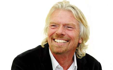 Richard Branson Keynote Speaker