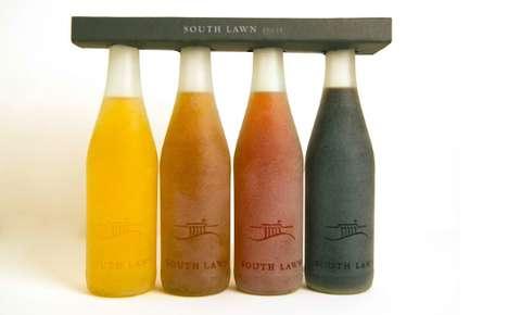 Tonal Beverage Branding
