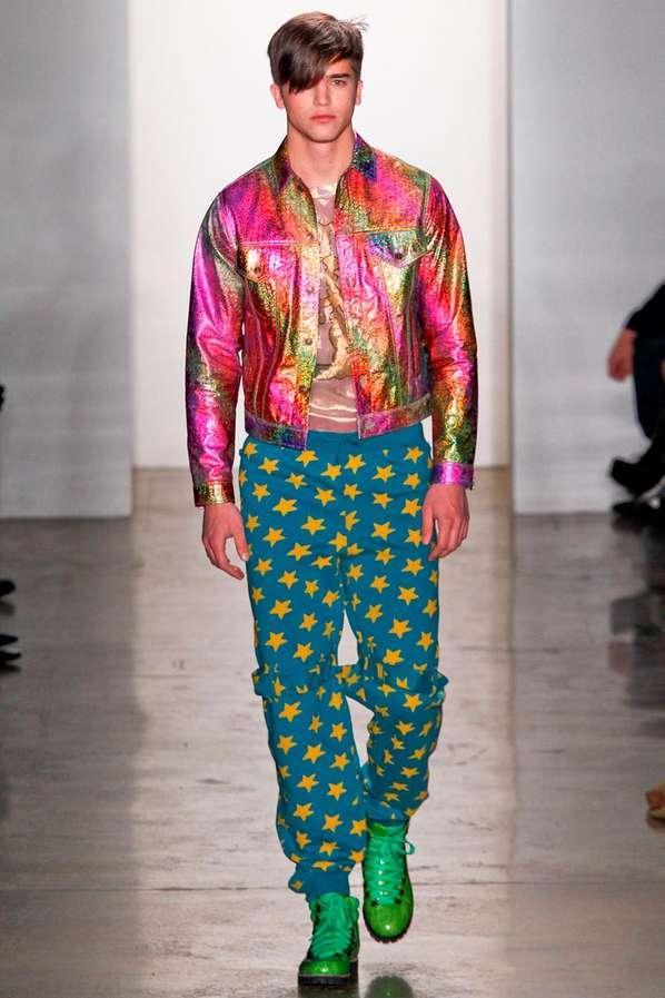 15 Rainbow Menswear Styles