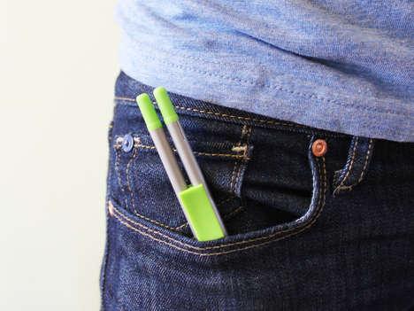 Portable Eco Cutlery