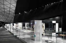 Haute Couture Museum Exhibits - The Culture Chanel Exhibit Curates the Brand's Iconic History