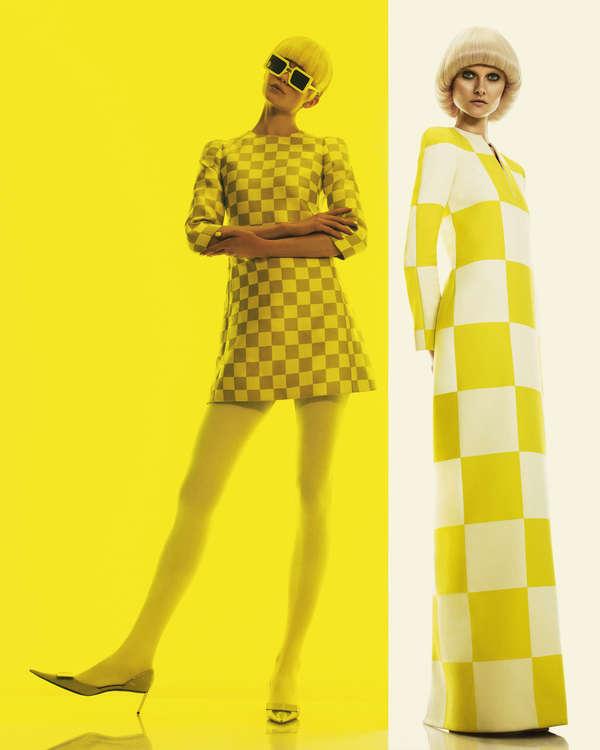 100 Mod Fashion Styles