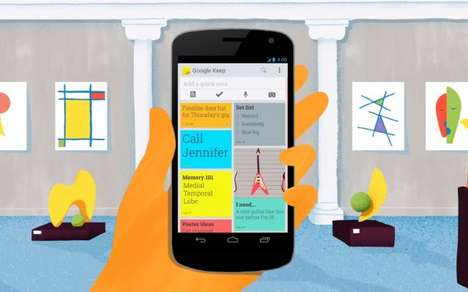 Lifestyle Organization Apps