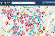 Crowdsourced Location Tagging