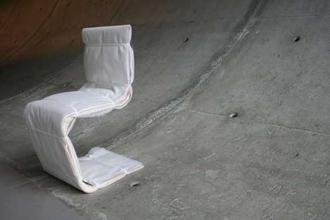 Quilted Minimalist Seats