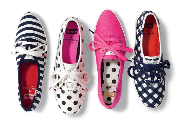 100 Sensational Shoes for Spring