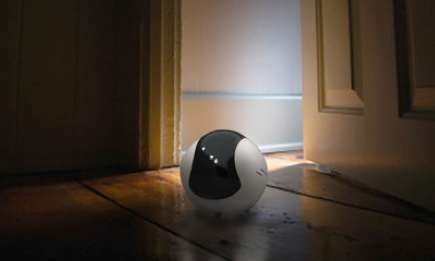 Roaming Remote-Controlled Orbs