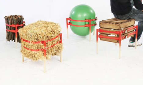 DIY Stool Makers