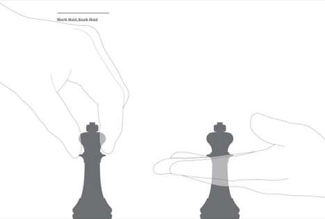 Daniel Weil Changes the Game with His Architecturally-Inspired Chess Set