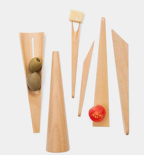 Toothpick Concept Servers