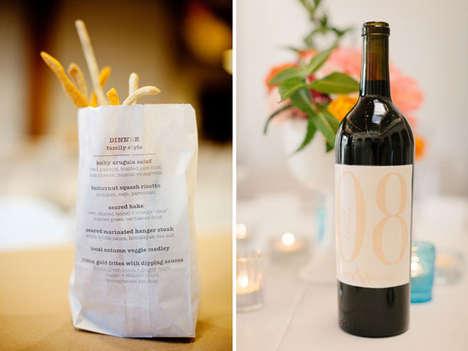Exceptioanlly Economic Wedding Guides