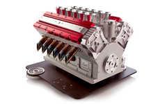 Model Motor Coffee Makers