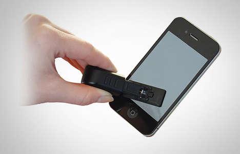 Smartphone Screen Clearers