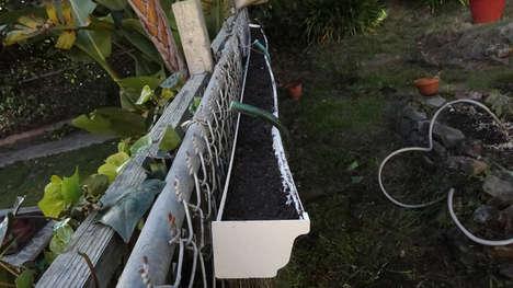 Ditch-Bound Gardening Guides