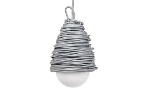 Cable-Bound Illuminators