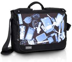 X-Ray Travel Bags