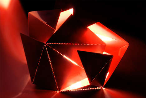 60 Origami And Folded Innovations