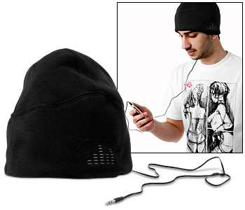 Music Hats - iLogic Sound Hat