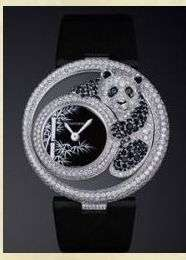Childish Luxury Watches