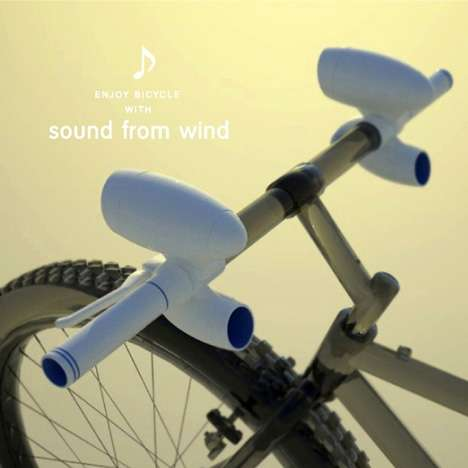 Musical Bicycle Accessories