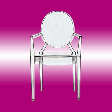 See-Through Furniture
