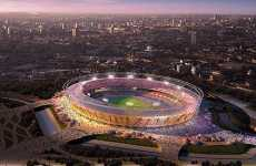 Flatpack Stadiums - 2012 London Olympics Architecture
