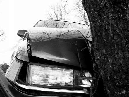 Crash Predicting Vehicles