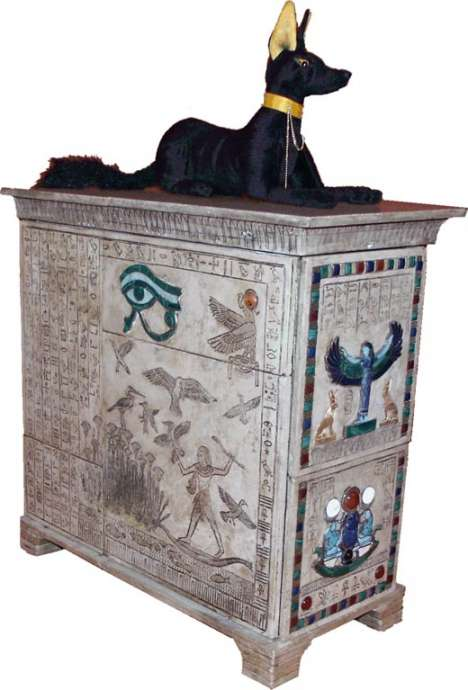 Egyptian Computers
