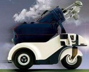 Robot Golf Partners