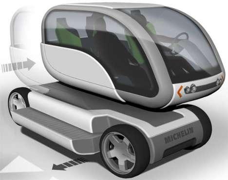Accident-Avoiding Smart Cars