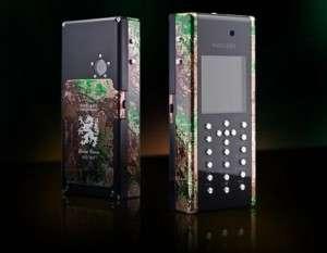 Camouflage Phones