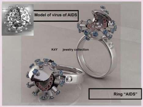 Morbid Statement Jewelry
