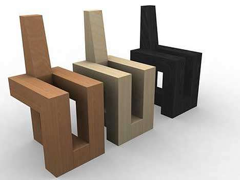 Stiletto Chairs