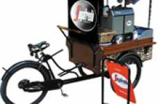 Pedal-Powered Coffee Retailers