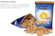 Caffeine Chips (REVIEW) - Engobi Energy Go Bites