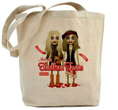 Eco-Friendly Activist Totes