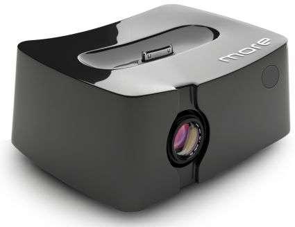 iPhone & iPod Projectors
