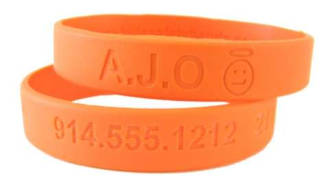 Kid Safety Bands